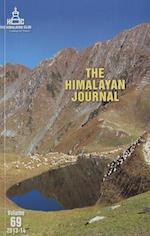 The Himalayan Journal