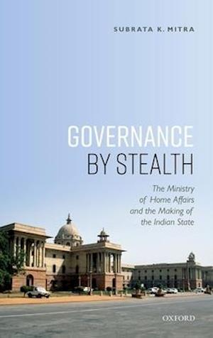 Governance by Stealth