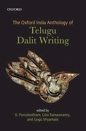 Bog, hardback The Oxford India Anthology of Telugu Dalit Writing af K. Purushotham