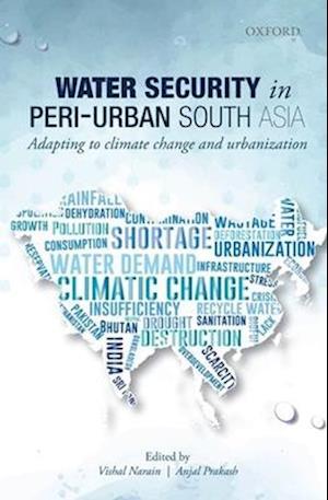 Water Security in Peri-urban South Asia