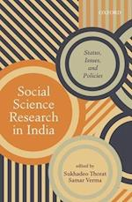 Social Science Research in India
