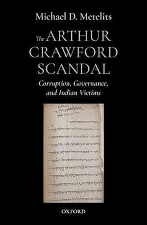 The Arthur Crawford Scandal