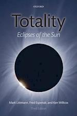 Totality af Fred Espenak, Ken Wilcox, Mark Littmann