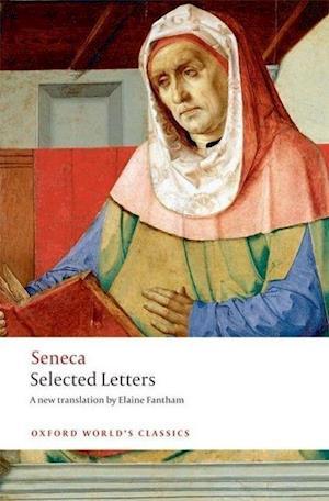 Bog paperback Selected Letters af Elaine Fantham Lucius Annaeus Seneca