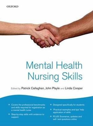 Mental Health Nursing Skills