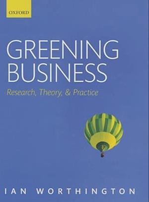 Greening Business