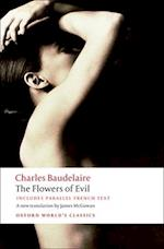 The Flowers of Evil af Charles Baudelaire, James McGowan, Jonathan Culler