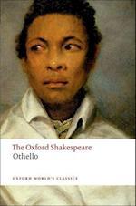 Othello: The Oxford Shakespeare (OXFORD WORLD'S CLASSICS)