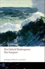 The Tempest: The Oxford Shakespeare (OXFORD WORLD'S CLASSICS)