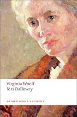 Mrs Dalloway (OXFORD WORLD'S CLASSICS)