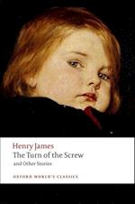 The Turn of the Screw and Other Stories af T J Lustig, Henry James