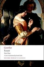 Faust: Part One af David Luke, Johann Wolfgang von Goethe