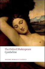 Cymbeline: The Oxford Shakespeare (OXFORD WORLD'S CLASSICS)