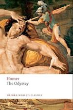 The Odyssey (OXFORD WORLD'S CLASSICS)