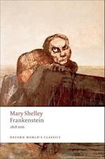 Frankenstein (OXFORD WORLD'S CLASSICS)