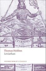 Leviathan af J C A Gaskin, Thomas Hobbes