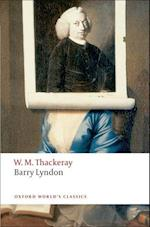 Barry Lyndon af William Makepeace Thackeray, Andrew Sanders