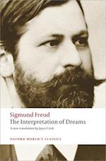 The Interpretation of Dreams af Joyce Crick, Sigmund Freud, Ritchie Robertson