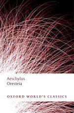 Oresteia af Christopher Collard, Aeschylus