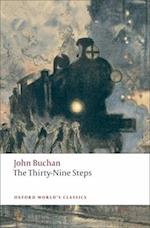 The Thirty-Nine Steps af John Buchan, Christopher Harvie
