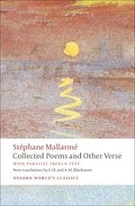 Collected Poems and Other Verse af A M Blackmore, E H Blackmore, Stephane Mallarme