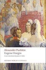 Eugene Onegin (OXFORD WORLD'S CLASSICS)