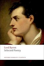 Selected Poetry af George Gordon Byron, Jerome J Mcgann