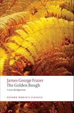 The Golden Bough af James George Frazer, Robert Fraser