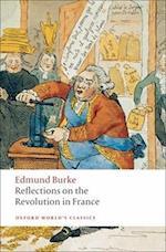 Reflections on the Revolution in France af Edmund Burke, L G Mitchell