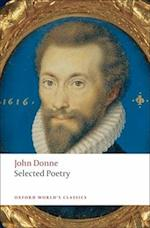 Selected Poetry af John Carey, John Donne