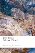 Selected Writings af Dinah Birch, John Ruskin