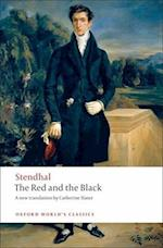 The Red and the Black af Catherine Slater, Stendhal, Roger Pearson