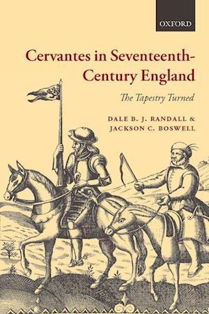 Cervantes in Seventeenth-Century England