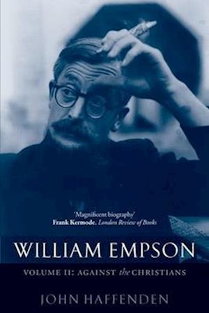 William Empson, Volume II