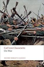 On War af Michael Howard, Peter Paret, Carl von Clausewitz