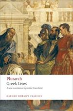 Greek Lives af Philip A Stadter, Plutarch, Robin Waterfield