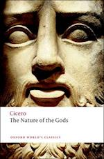 The Nature of the Gods af P G Walsh, Marcus Tullius Cicero, Cicero