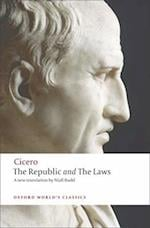 The Republic and the Laws af Marcus Tullius Cicero, Niall Rudd, Jonathan Powell
