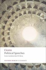 Political Speeches (OXFORD WORLD'S CLASSICS)