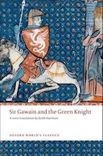 Sir Gawain and The Green Knight (OXFORD WORLD'S CLASSICS)