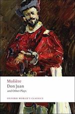 Don Juan and Other Plays af Ian Maclean, George Gravely, Moliere