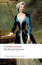 The Female Quixote (OXFORD WORLD'S CLASSICS)