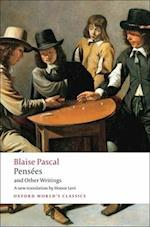 Pensees and Other Writings af Anthony Levi, Blaise Pascal, Honor Levi