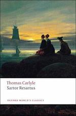 Sartor Resartus af Kerry McSweeney, Peter Sabor, Thomas Carlyle