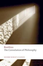 The Consolation of Philosophy af Boethius, Anicius Manlius Severinus Boethius, P G Walsh