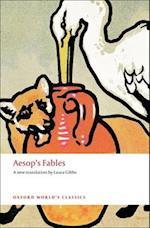 Aesop's Fables af Laura Gibbs, Aesop