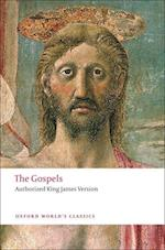 The Gospels (OXFORD WORLD'S CLASSICS)