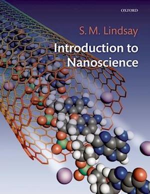 Bog, paperback Introduction to Nanoscience af Stuart Lindsay