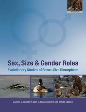 Sex, Size and Gender Roles