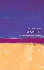 Angels: A Very Short Introduction (VERY SHORT INTRODUCTIONS)